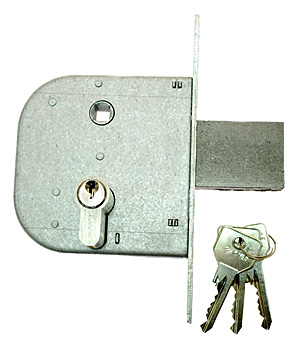 Double throw latch deadlock